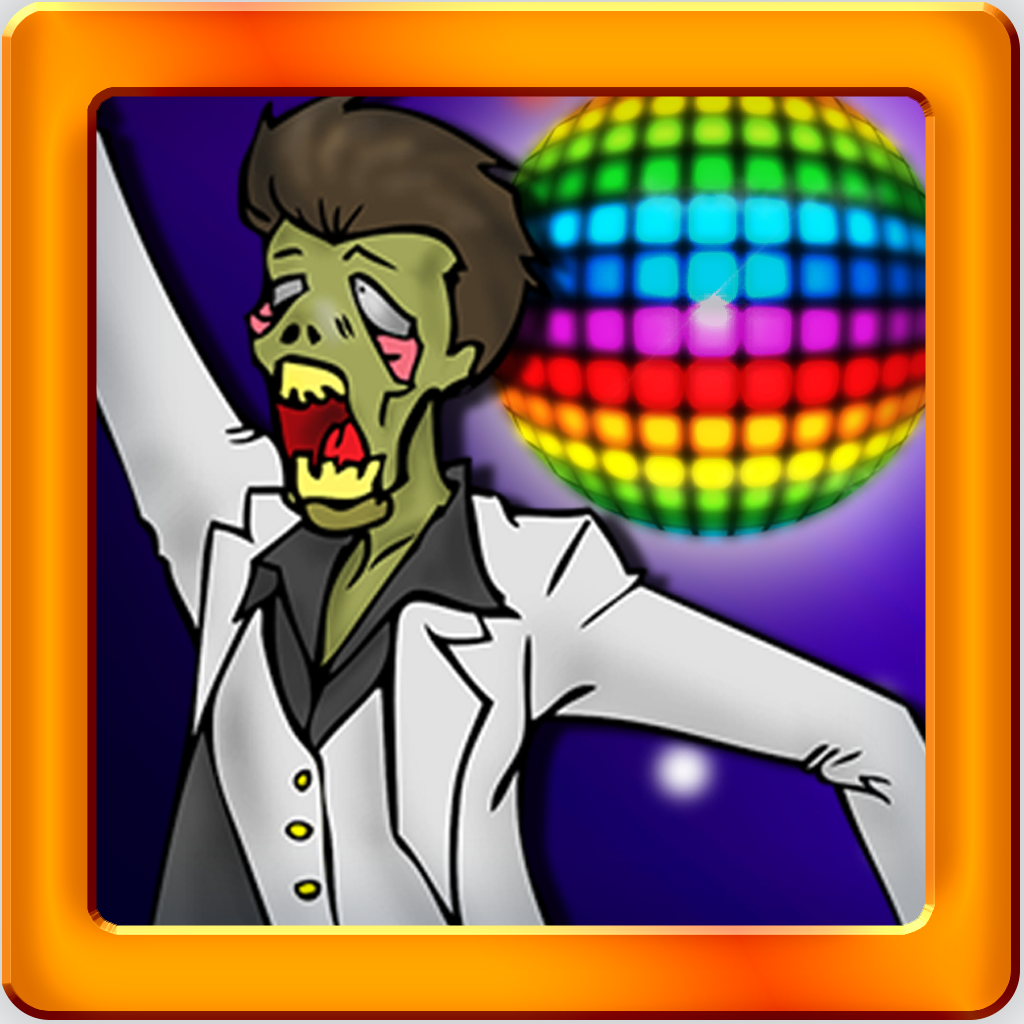 Disco Zombie Fever by Joanna Javes icon