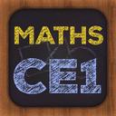 Maths CE1, cahier de vacances dédié aux maths, exercices maths CE1, révision Maths CE1
