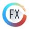 Paint FX (FXを描く) : 写真効果エディタ